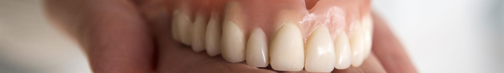 Dentures in Burlington, VT